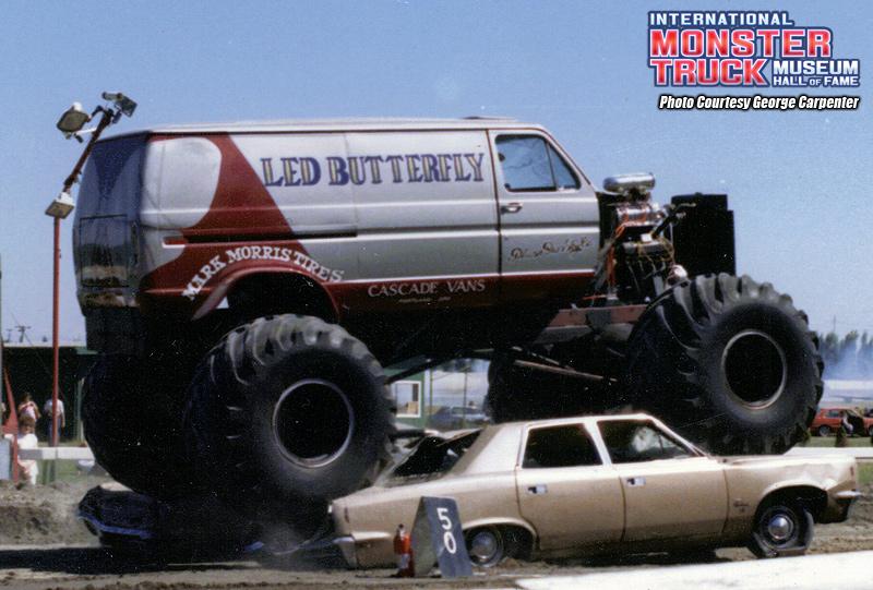 Monster truck limo tom feeney s monster limo