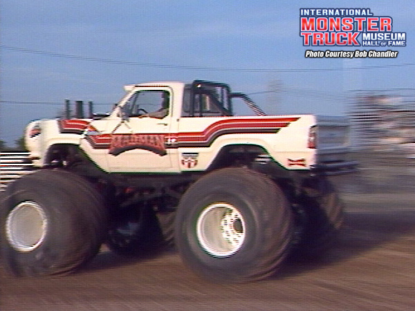 Mad Man » International Monster Truck Museum & Hall of Fame